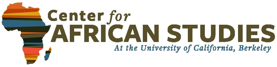 Center for African Studies logo