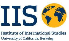 Institute of International Studies logo